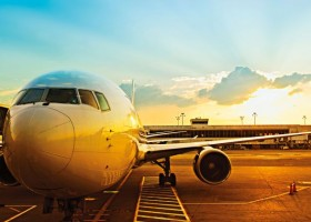 Lekkie, elastyczne i jak zamsz – nowe farby na samoloty