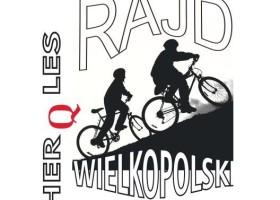 Rajd Wielkopolski – na rowery z Herqlesem
