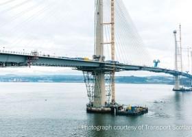 Hempel zabezpiecza najdłuższy most linowy