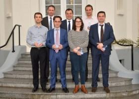 Podkład Aerocron PPG z nagrodą grupy Safran