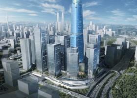 Farby Alesta na najwyższym biurowcu w Malezji