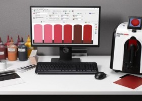 Jotun wybiera system Datacolor Match Pigment