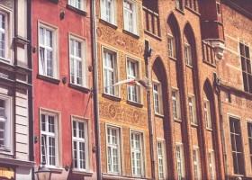 Europa i farby architektoniczne – jak poskromić rynek?
