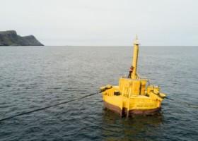 Jotun pomaga pozyskać energię z fal morskich