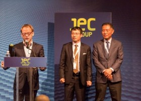 Arkema z nagrodą JEC Asia za żywicę Elium