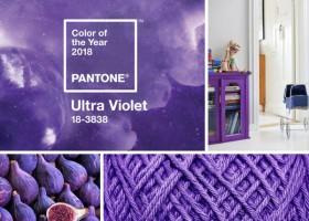 ICA wprowadza do palety Kolor Roku 2018 Pantone