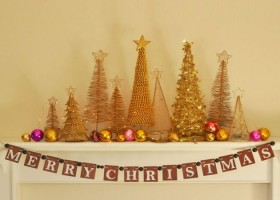 Dekoracje świąteczne – zrób to sam!