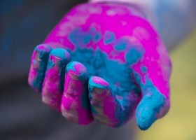 Farby proszkowe – co słychać na rynku? (3) Nowości