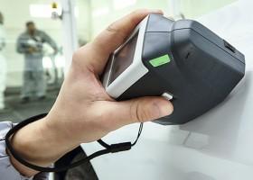 Nowy spektrofotometr ChromaVision Pro Mini