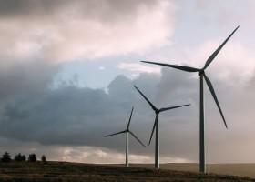 Turbiny wiatrowe a erozja deszczowa