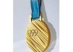 Axalta na igrzyskach w Pjongczangu