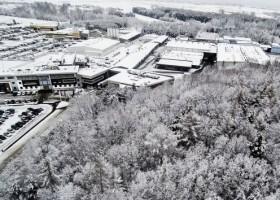 Śnieżka przejmuje pakiet większościowy w spółce Rafil