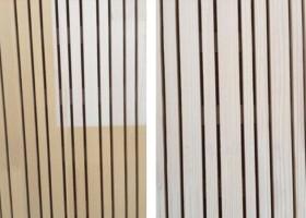 Nowy lakier Adler chroni drewno jodłowe