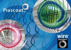 Axalta z farbami Plascoat na Wire 2018