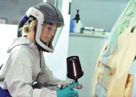 BASF produkuje lakiery refinish z biomasy