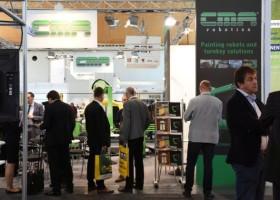 Ekologia i przemysł 4.0 na Paint Expo 2018