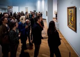 Van Gogh i Japonia na tle farb AkzoNobel