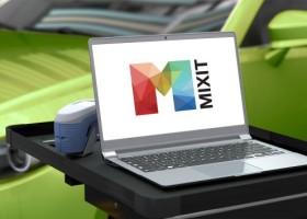 Automatchic MIXIT – nowe narzędzie AkzoNobel