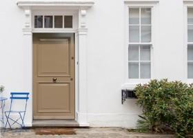 Ekologiczne drzwi Weekamp z technologią Decovery