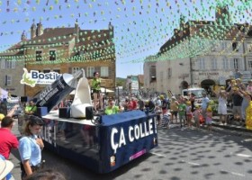 Bostik sponsorem Tour de France 2018