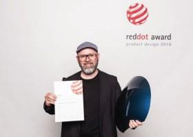BASF Coatings z nagrodą Red Dot za lakiery