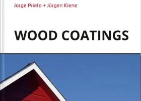"""""""Wood Coatings"""" – nowa książka o lakierach do drewna"""