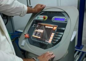 Szybka produkcja powłok na metal z systemem Pevicoat