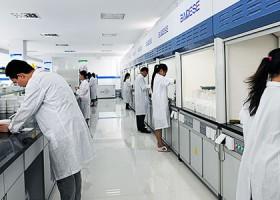 Allnex rozwija farby wodorozcieńczalne UV w Chinach