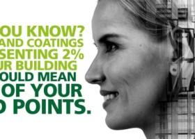 Green Building Solutions – zielone budownictwo z Jotun