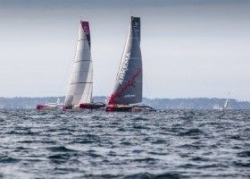 Team Arkema Lalou Multi zwycięzcą Grand Prix Valdys