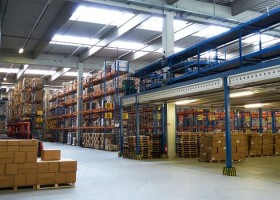 Przemysłowe powłoki podłogowe do 2024 – raport GMI