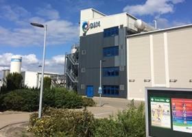 Royal DSM zwiększa produkcję poliestrów
