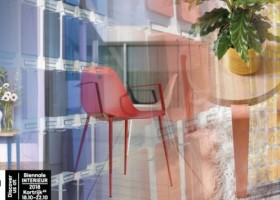Axalta na Biennale Interieur w Belgii