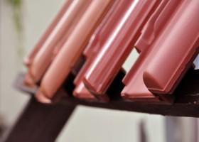 Impregnowanie dachówki betonowej i ceramicznej