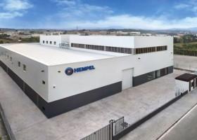 Hempel otworzył ośrodek doskonałości w Barcelonie
