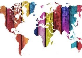 Światowy rynek farb do roku 2025 – raport Ceresany