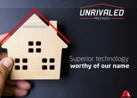 Unrivaled – nowe powłoki Axalty na drewno