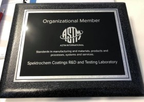 Laboratorium Spektrochem członkiem organizacyjnym ASTM