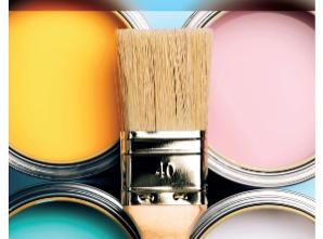 Grupa PCC – surowce do produkcji farb i lakierów (katalog)