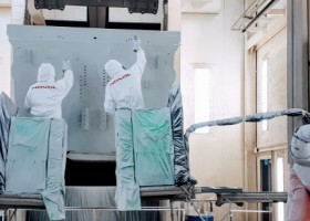 NOVOL Industrial – Antykorozja w nowej odsłonie