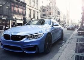 Lakiery samochodowe do 2025 – raport GMI