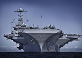 Marynarka wojenna USA opracowała odporne pigmenty