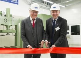 Nowe laboratorium Chemetall dla branży lotniczej