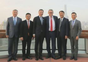 Jotun i Cosco Shipping odnawiają spółkę w Chinach