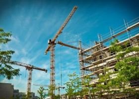 O 11% mniej prac budowlanych w USA przez pandemię