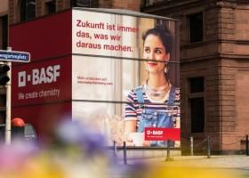 BASF odwołuje cele finansowe na rok 2020