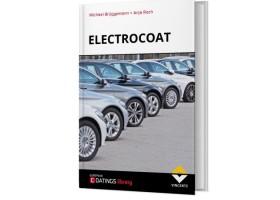 Nowa publikacja o powlekaniu elektroforetycznym