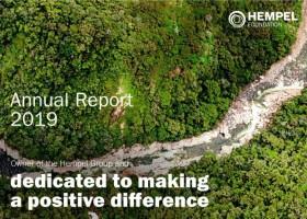 Co zdziałała w 2019 roku Fundacja Hempel?