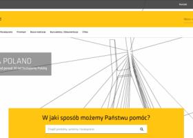 Nowa, mobilna strona internetowa Sika Poland