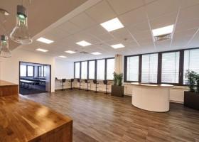 Nowy ośrodek laboratoryjny Biesterfeld w Hamburgu